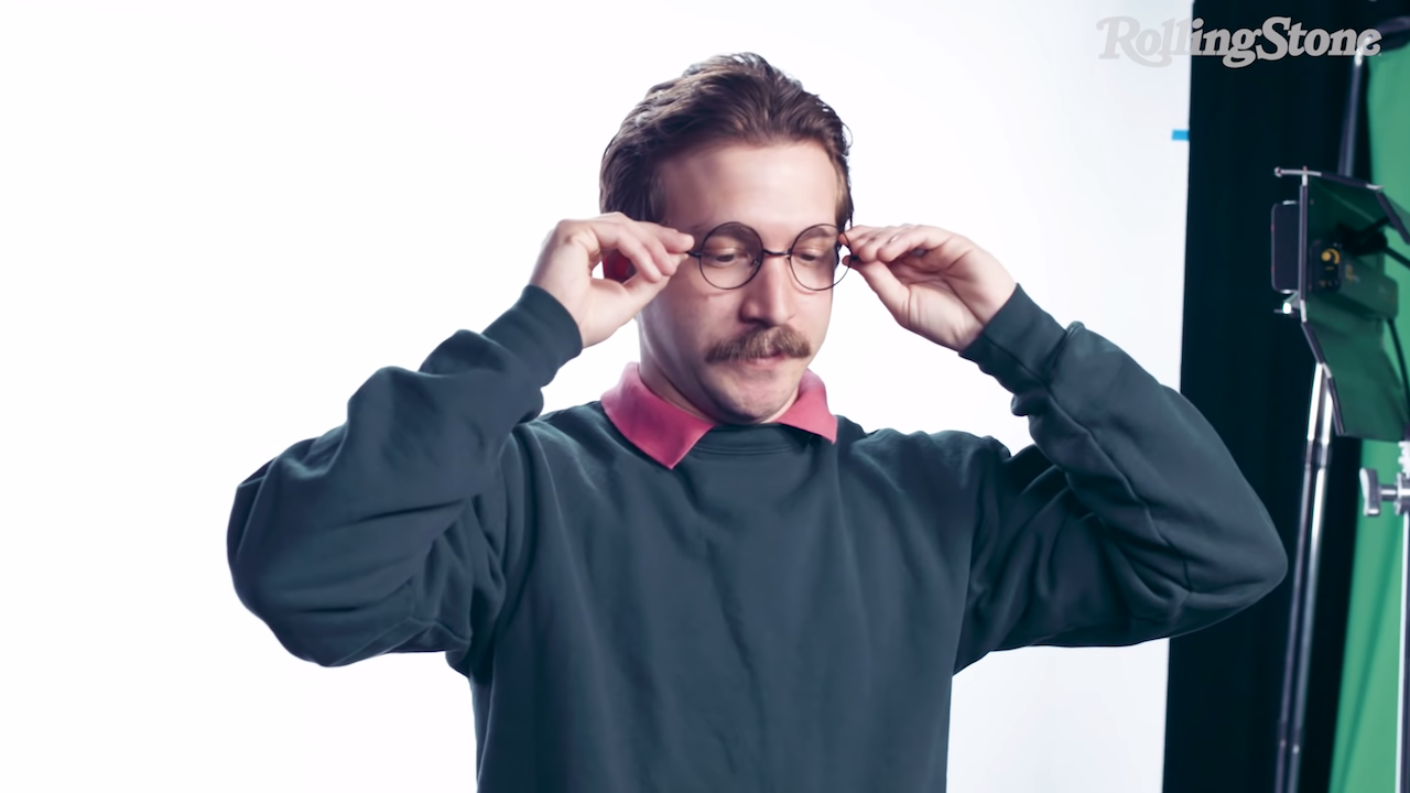 Okilly Dokilly Explains How to Best Be Ned Flanders