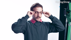 Okilly Dokilly How to be Ned Flanders