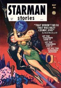 Starman Stories