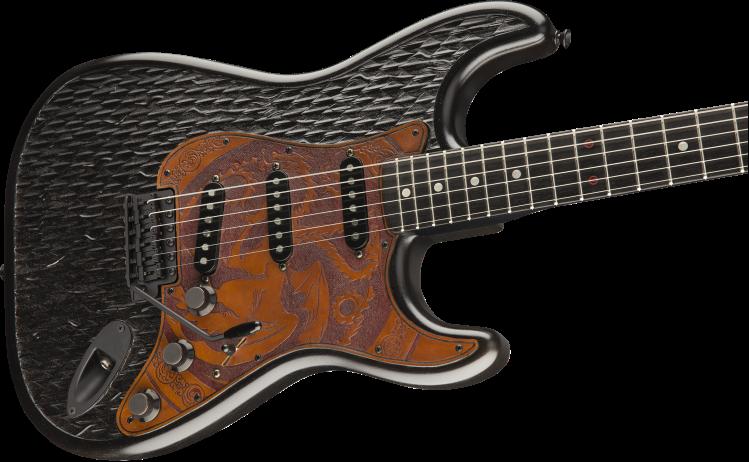 Targaryen Fender
