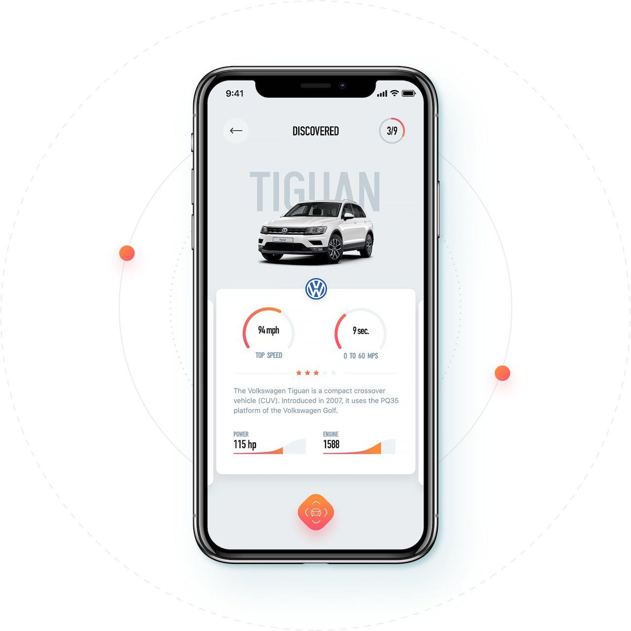 CarLens, A Smartphone App That Uses AI Machine Learning to Instantly Identify Different Cars on the Street