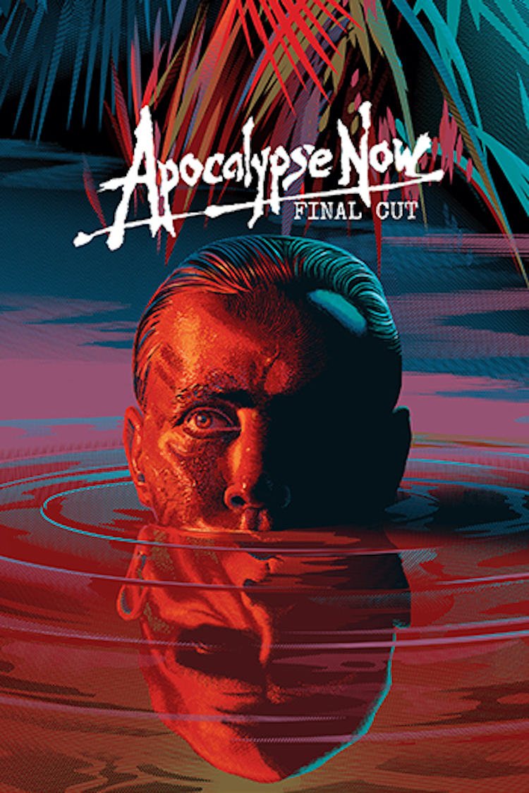 Apocalypse Now Final Cut Poster