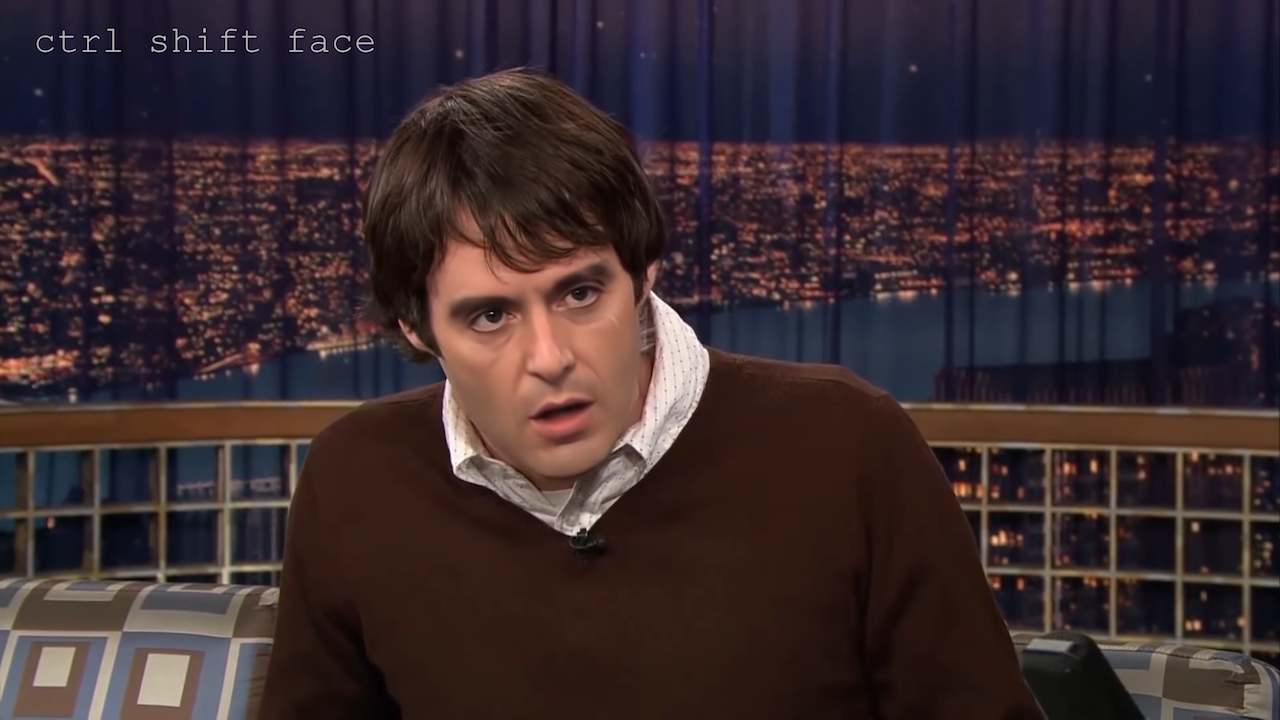 Deepfake of Bill Hader Morphing Into Al Pacino and Arnold Schwarzenegger While Impersonating Them