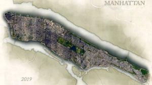 Manhattan 2019