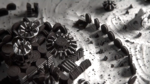 Oreo Game of Thrones Title Sequence