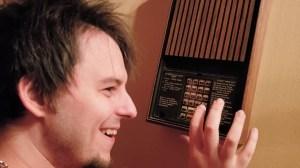 Programming Doorbell to Play Megalovania