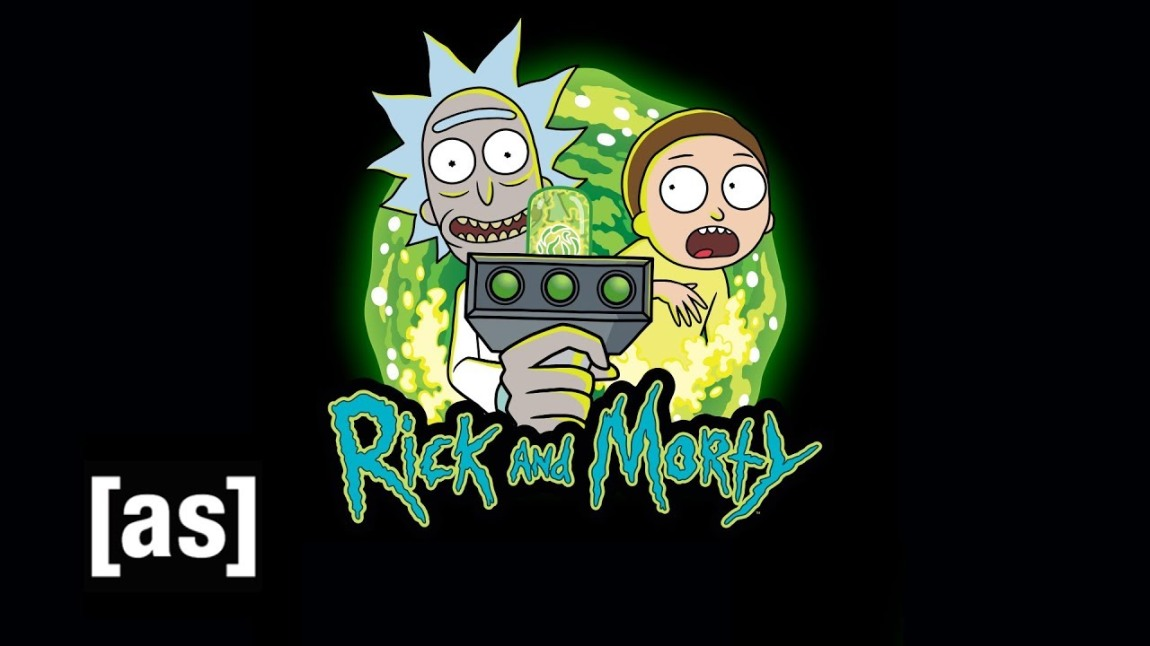 Rick and Morty 2019