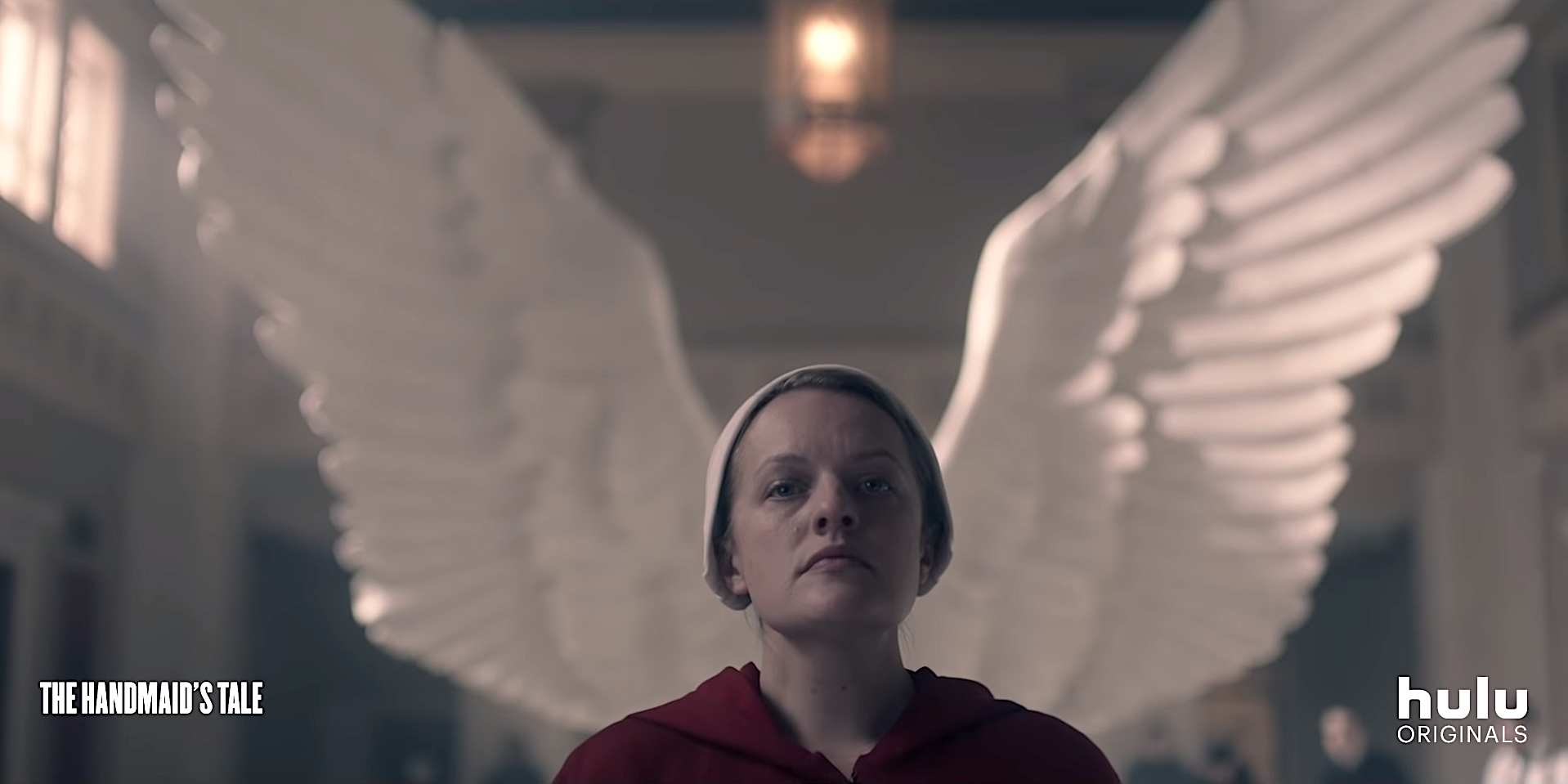 Women of Gilead Forge Unexpected Alliances in a Fight for Freedom in Third Season of 'The Handmaid's Tale'