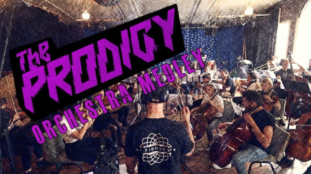 The Prodigy Orchestra Medley