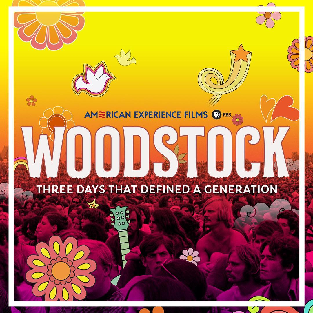 A Documentary Exploring the Culmination of Events That Made Woodstock So Generationally Defining
