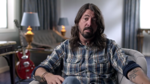 Dave Grohl How I Ended Up In Seattle