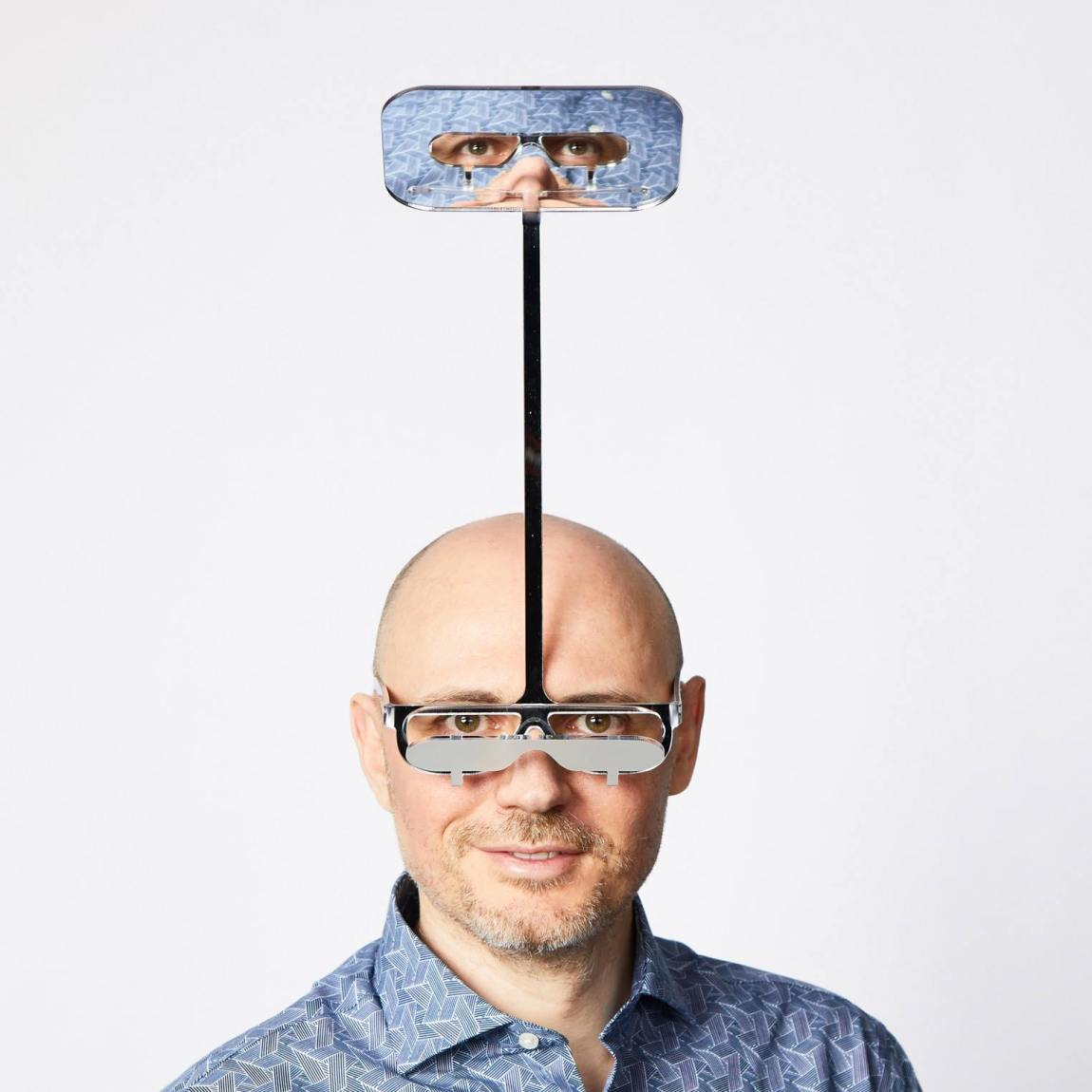 One Foot Taller Periscope