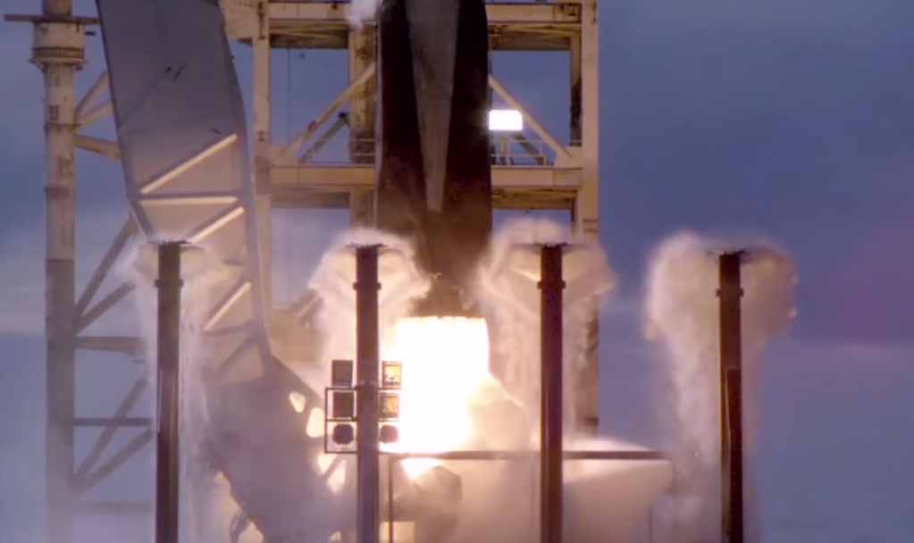 The Beauty of SpaceX Rocket Launches in Ultra Slow Motion