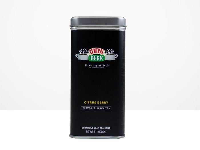 Central Perk Black Tea