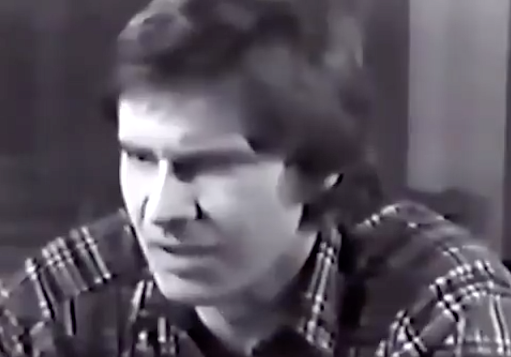 Mark Hamill Shares the Background Details of His First 'Star Wars' Screen Test With Harrison Ford