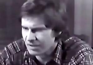 Harrison Ford Mark Hamill First Star Wars Screen Test