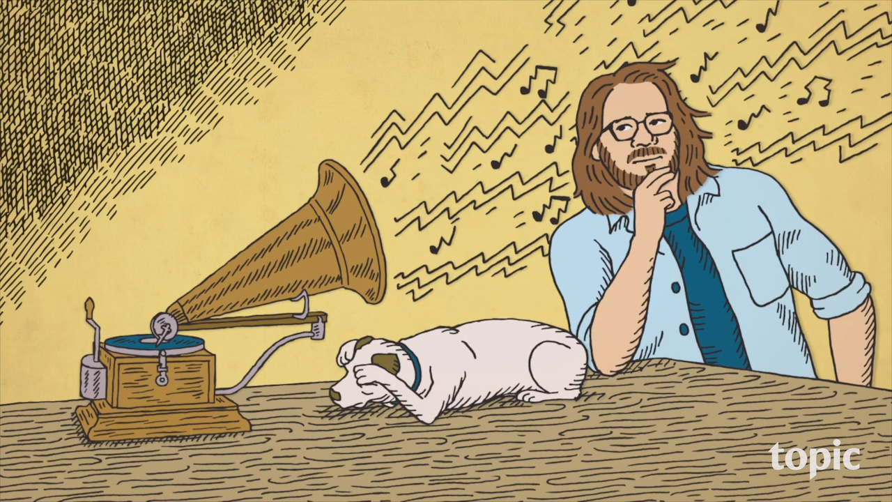 An Animated Jeff Tweedy of Wilco Talks About the Benefit Revisiting Music That He Once Shunned