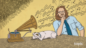Jeff Tweedy Wilco Revisiting Music You Hate