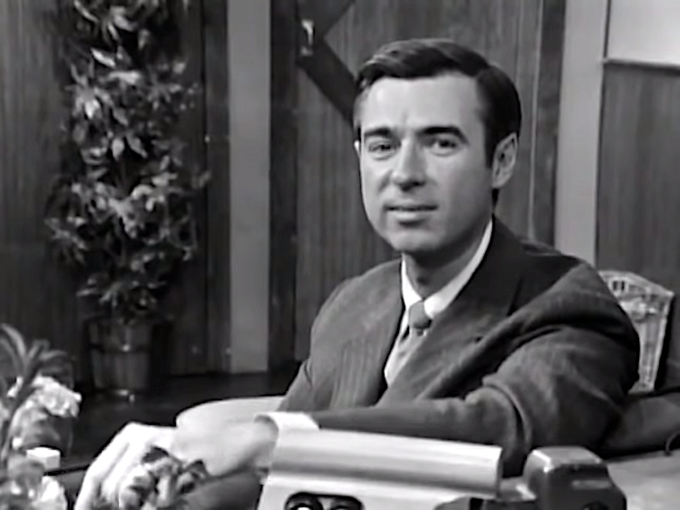 Mister Rogers Gently Advises Parents About Grieving After Tragic 1968 Assassination Of Robert F Kennedy