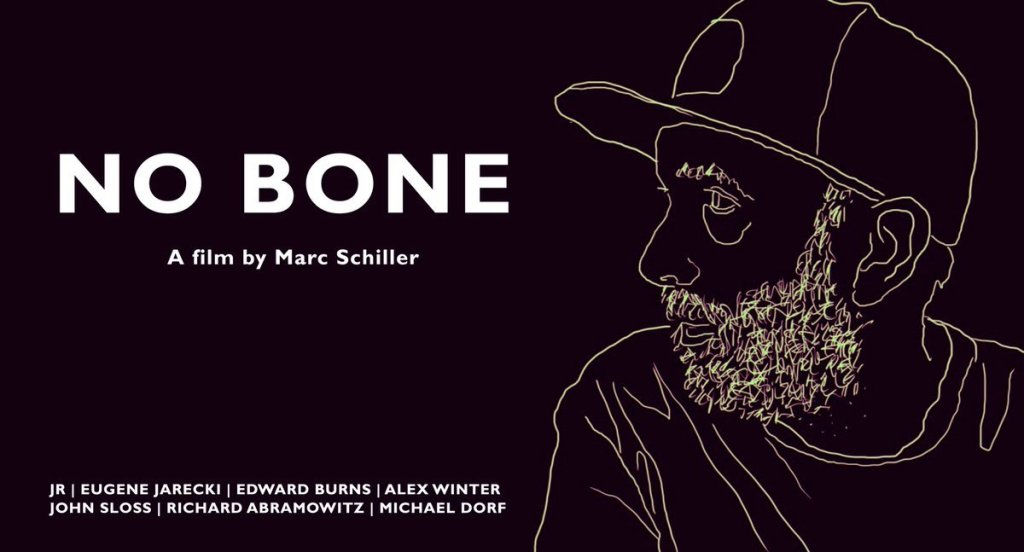 No Bone Marc Schiller