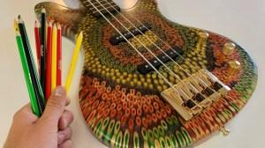 Reggae Guitar