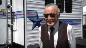 Stan Lee in Marvel Movies