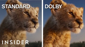 Standard Dolby