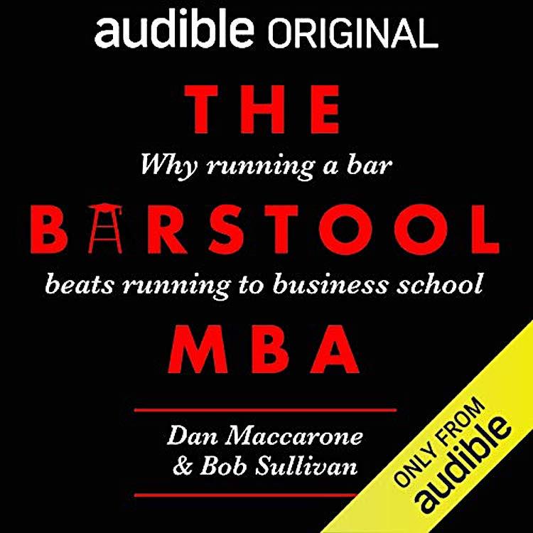 The Barstool MBA