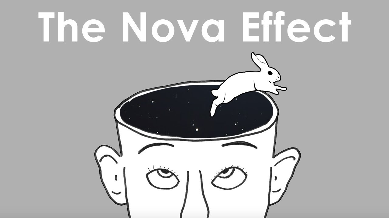 The Nova Effect, A Profound Short Animated Tale About the Incredibly Random Nature of Luck