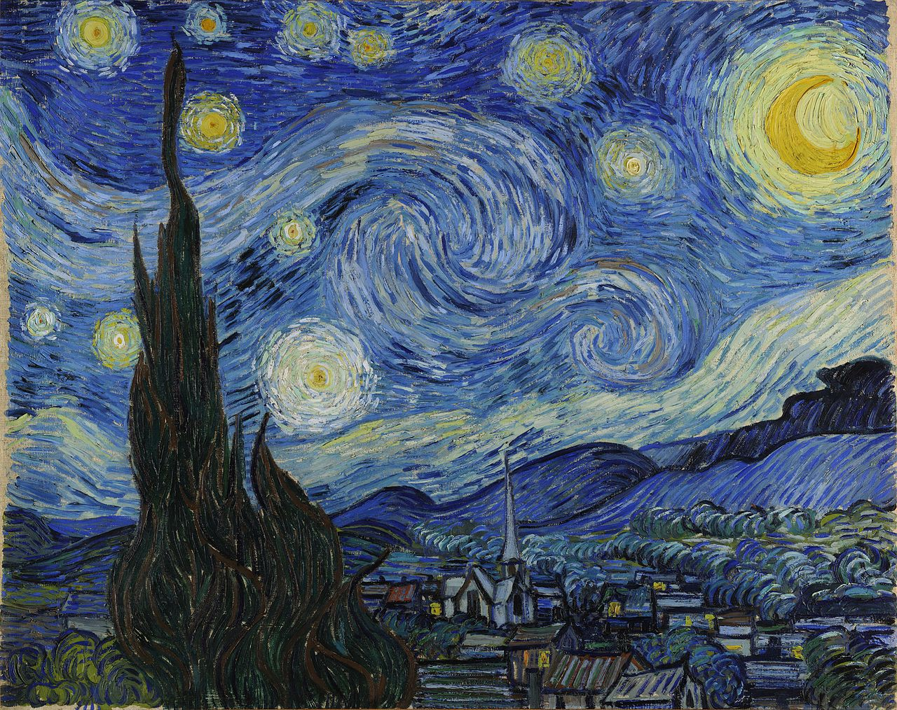 Google 'Art Zoom', Pop Musicians Give a Guided Tour of Ultra High Resolution Images of Iconic Works of Art
