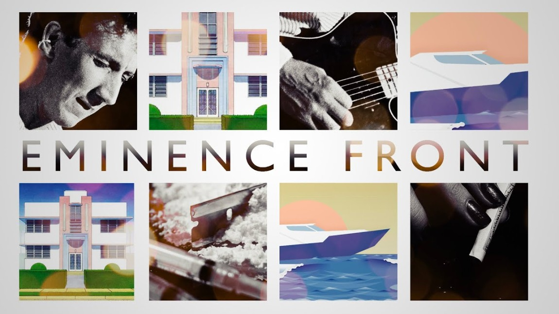 The Who Eminence Front