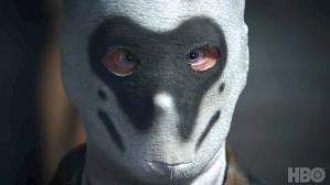 Watchmen Trailer