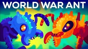 Army Ant War