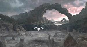 Behind the Scenes Visual Breakdow SFX Avengers Endgame Cinesite