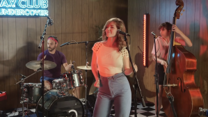 Lake Street Dive Take on Me