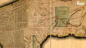 Manhattan Grid