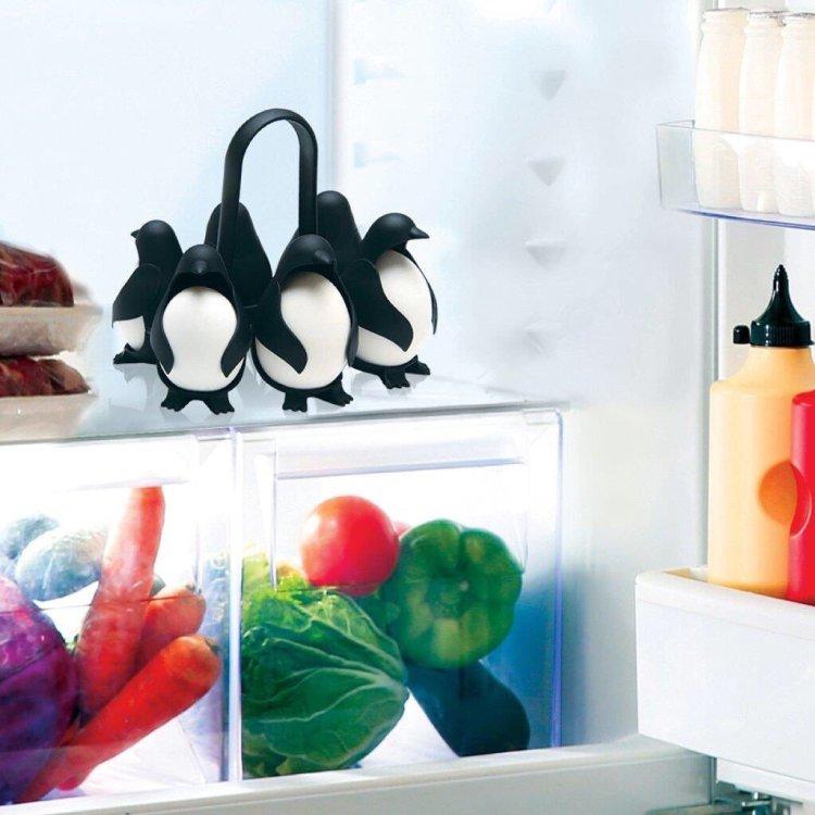 Peleg Egguins Refrigerator