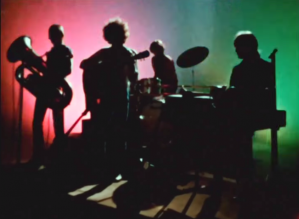 Pink Floyd Beginnings 1968 1972