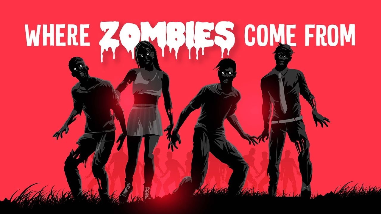 How Zombies Changed From Being Obedient Soulless Reanimations to Terrifying Flesh-Eating Undead Killers