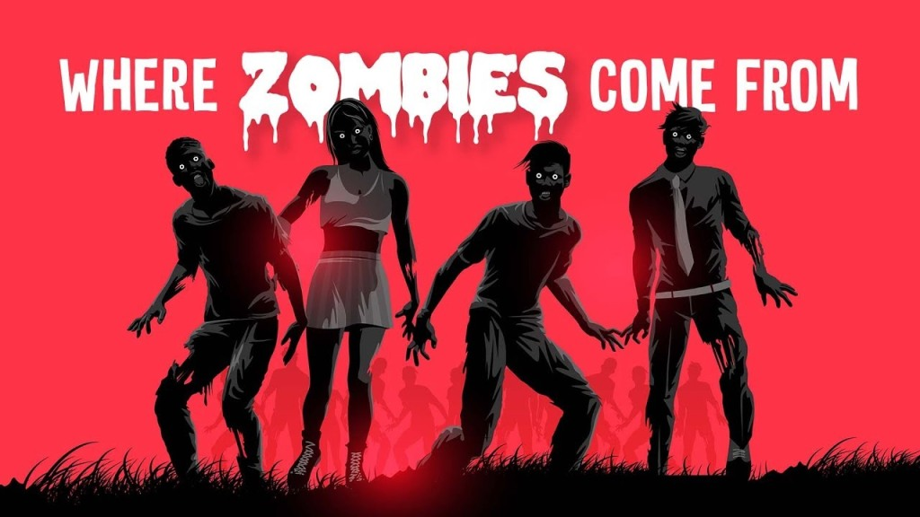 Where Zombies Come From