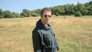 73 Questions With Liam Gallagher