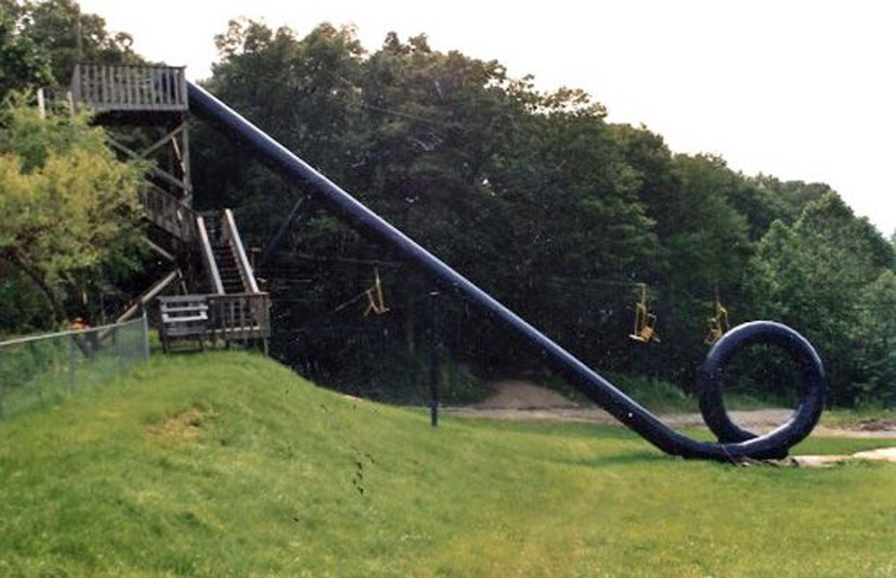 A Feature Length Documentary on New Jersey's Action Park, 'The World's Most Dangerous Amusement Park'