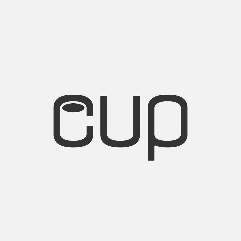 Cup Letters
