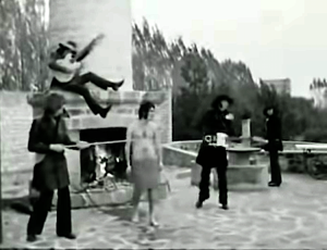 Deep Purple Hush (Original Film Clip 1968