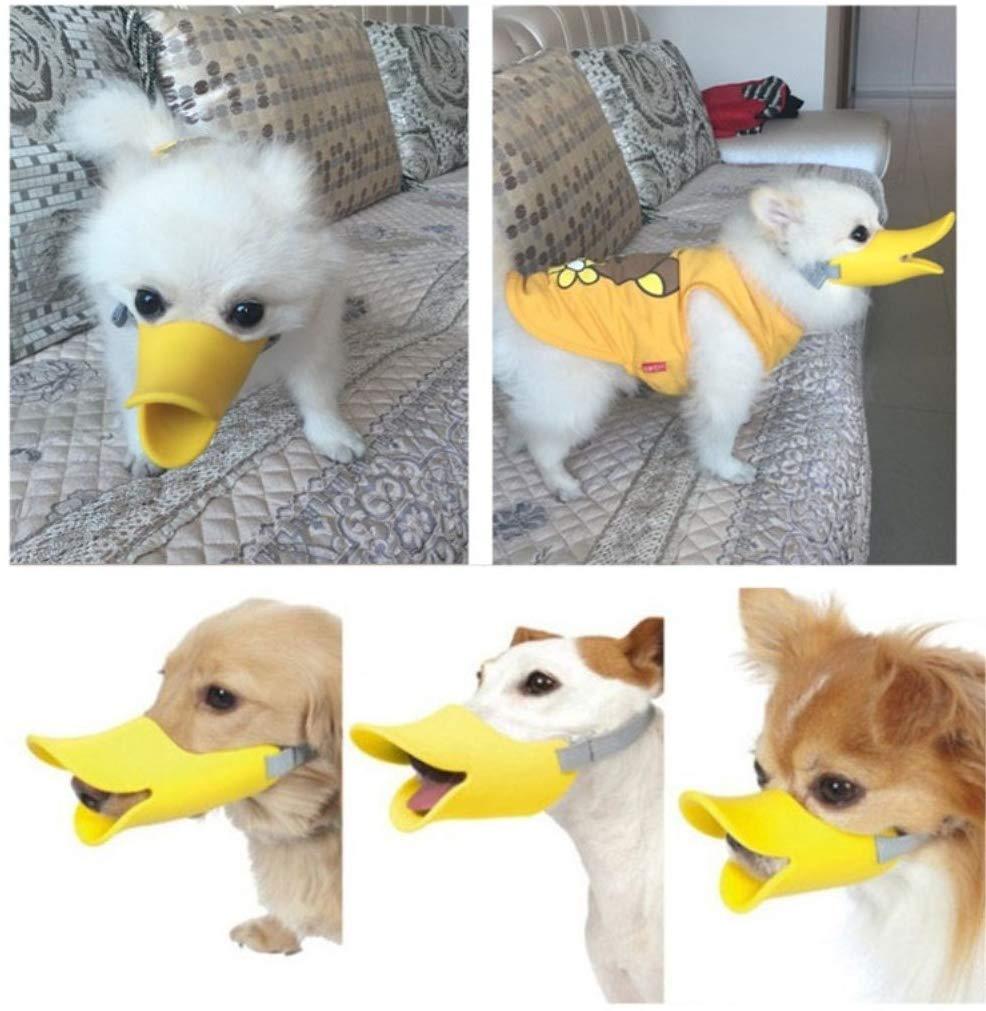 Duck Beak Dog Muzzle