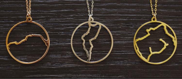 GPX Jewelry Examples