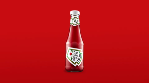Heinz Ketchup Pour Perfectly