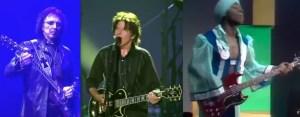 Mashup Black Sabbath John Fogerty Ohio Players