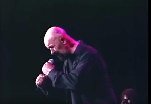 Rob Halford Black Sabbath