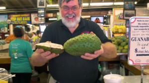 Robert Is Here Fruit Stand